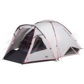 Палатка Almada 4 nimbus grey, 400x230x150, 11571