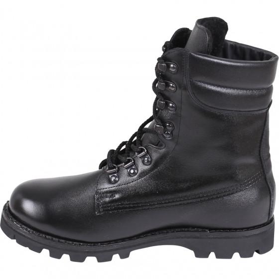 Ботинки Англия зимние