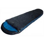 Мешок спальный TR 300 антрацит/синий, 23017