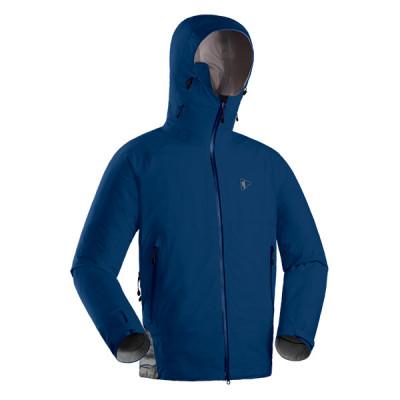 Мембранная куртка BASK GRAPHITE NEOSHELL EXTREME синяя