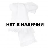 Кашне (белый)