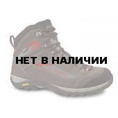 Ботинки GARNET GTX Grey/Red, 13MGR