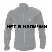 Куpтка мужская VELO H2O JKT, XL black, MVH2OBLAX8