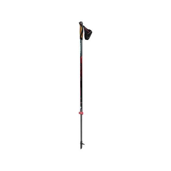 Телескопические палки для скандинавской ходьбы HIGH SPEED 01N0416