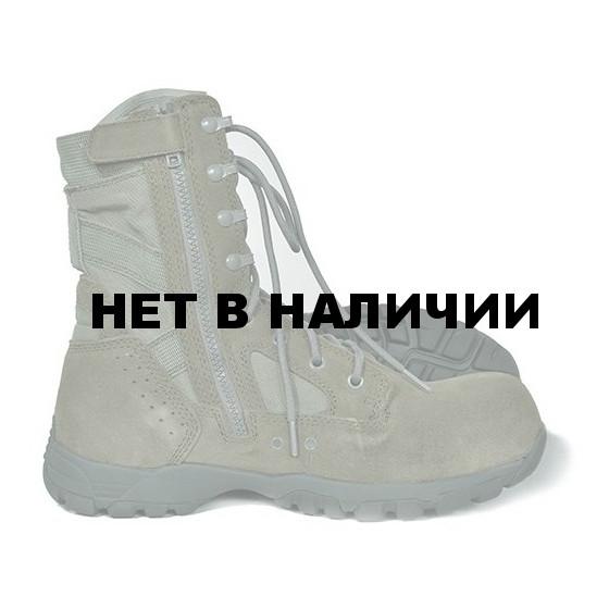 Легкие тактические ботинки (берцы) на молнии TR 696ZCT