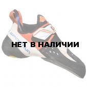 Туфли скальные SOLUTION Woman White/Lily Orange, 20H000203