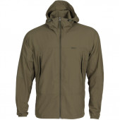 Куртка маршрутная Course olive