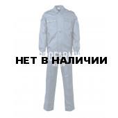 Костюм СКС МВД (серый)
