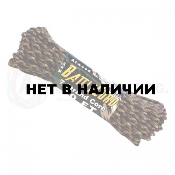 Паракорд Battle Cord x 50FT 150м ground war
