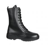 Зимние ботинки с высокими берцами и молнией Навигатор M792