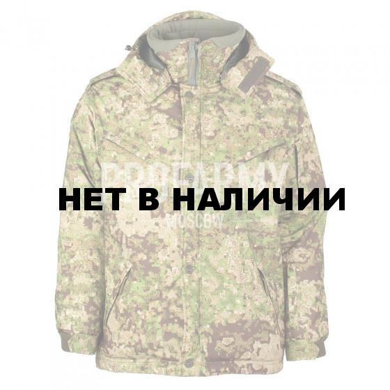 Куртка Рекрут TPM Green zone