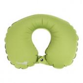 Подушка надувная U-образная Green, 3912