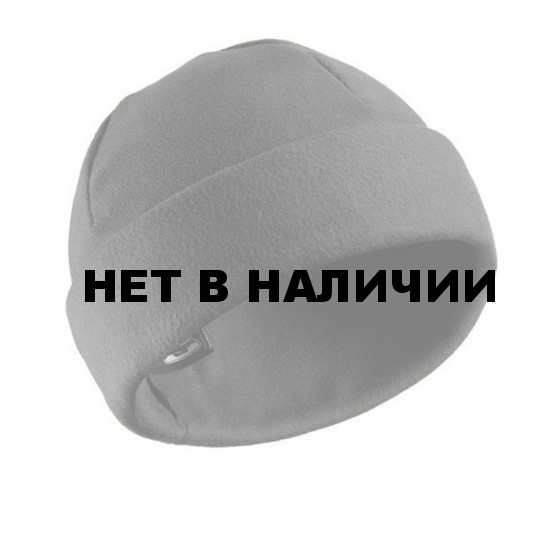ШАПКА POL SIMPLE V2 СЕРЫЙ ТМН L