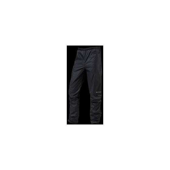 Брюки женские FEATHERLITE PANTS, S black, FFEPABLAB6