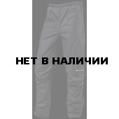 Брюки женские FEATHERLITE PANTS, L black, FFEPABLAN6