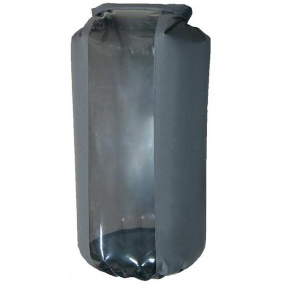 Гермобаул HERMOBAG 3DW 15L grey, 21x58 cm