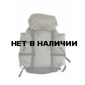 Рюкзак Кузьмич 70л. цвет хаки