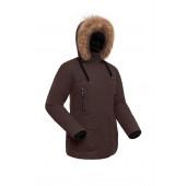 Куртка BASK INTA LUX коричневая