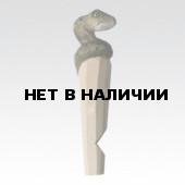 Брелок Свисток-Змея (упак=10 шт), 3356