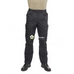 Брюки МПА-52 (ткань Мираж) черный