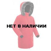 Куртка пуховая женская BASK ISIDA красная