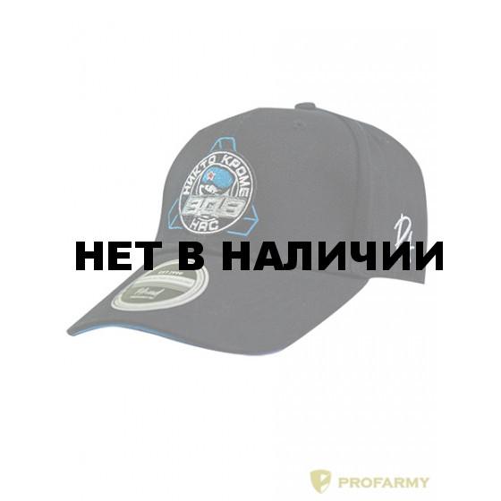 Бейсболка Snapback ВДВ Череп