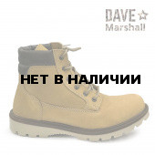 Ботинки кожаные DM OREGON Y-6