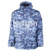 Куртка зимняя Аргун Т-4 МPZ (цифра МВД)