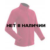 Куртка женская BASK Polartec JUMP LJ бордо