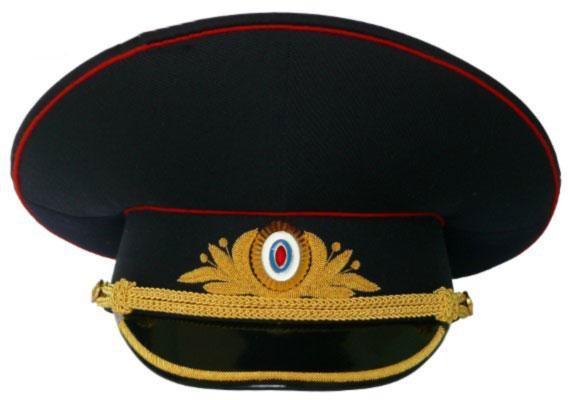 Все значки полиции. фото