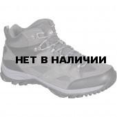 Ботинки трекинговые THB Djengal серые