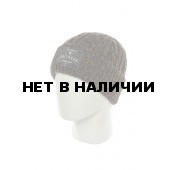 Шапка полушерстяная marhatter MMH 8787/1 серо-коричневый 130