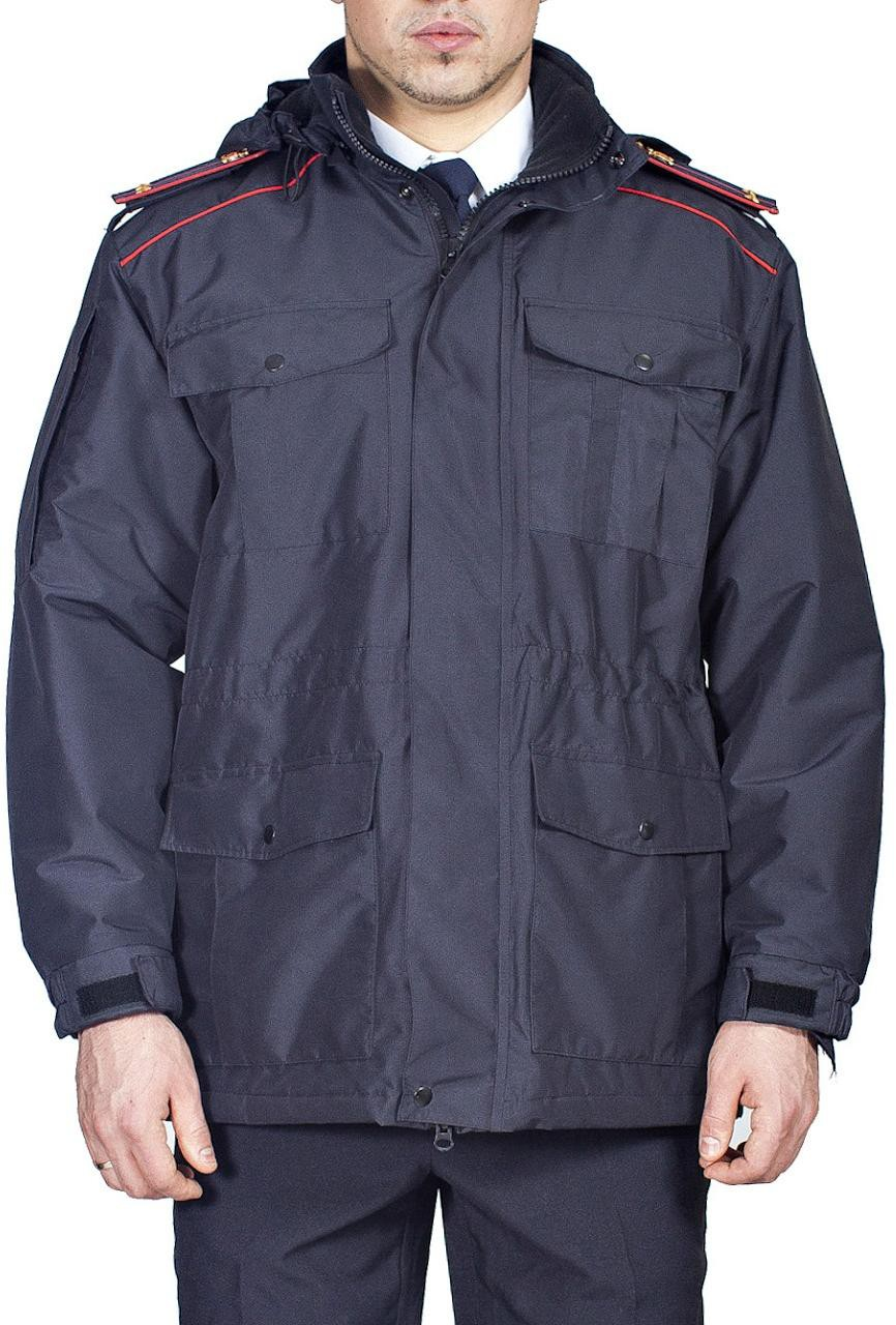 89d10bc0fe4 Куртка ПОЛИЦИЯ демисезонная рип-стоп