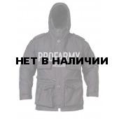 Куртка Смок (черный) твил