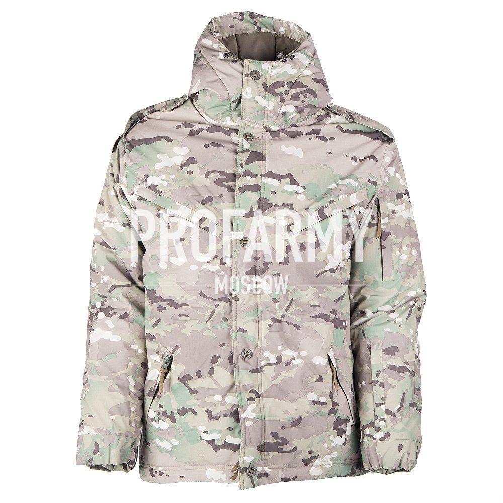 e94f06548a36 Куртка зимняя Аргун Т-4 МPZ мультикам, производитель PROFARMY Купить ...