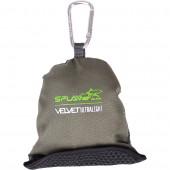 Полотенце походное микрофибра Velvet ultralight 50х70 см