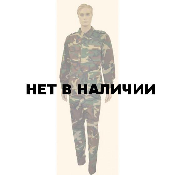 Костюм Нато (белая изнанка)