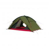 Палатка Woodpecker 3 LW pesto/red, 340x190x110, 10195