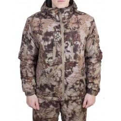 Куртка демисезонная МПА-47-01 (рип-стоп) питон скала