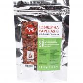 Мясо (говядина) вареное сублимированное 50 г (фарш)