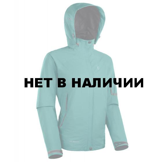 Мембранная куртка два в одном BASK KAMI LJ бирюза