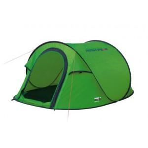 Палатка Vision 3 зелёный, 180х235 см, 10123