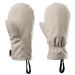 Утепленные рукавицы-варежки BASK KEITH V2 бронзовые