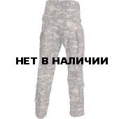 Брюки летние ACU-M мод.2 рип-стоп digital grey