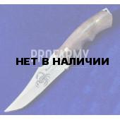 Нож Скорпион сталь 65х13
