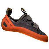 Туфли скальные GeckoGym Carbon/Tangerine, 20P900202
