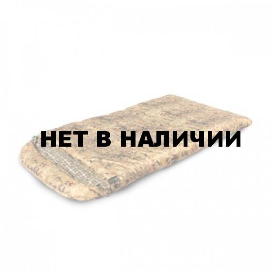 БЕРЛОГА, камуфляж спальный мешок