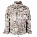 Куртка Mistral XPS12 мультикам