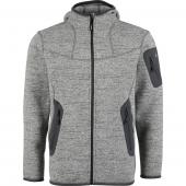 Куртка Polartec Thermal Pro светло-серая