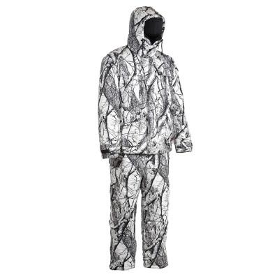 Зимний Костюм Памир со снегозащитными гетрами (ткань Алова)